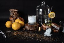 Mercantile / Product photography