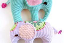 DIY sewing children / by lindsay bean