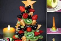 Christmas in Summer  / Ideas para navidad