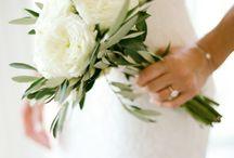 Bryllup: Brudebukett
