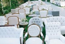 Reception's Chairs Ideas