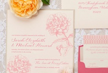 Invitation creations