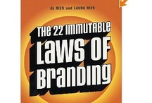 Books for Marketers / by BrandON! marketing.technology