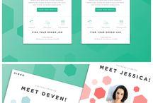 Email Design / 0