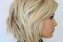 Short Hair Inspiration / Short hair styling inspiration for back to school, summer style or just a change!