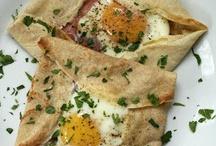 Recipes Breakfast / by Linne Rund