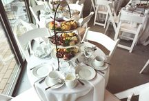 High Tea Event / Discover our wedding industry high tea event and get some ideas for yours !