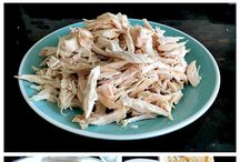 Leftover roast chicken recipes