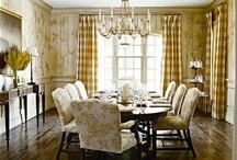 Dining Room Splendor
