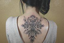 Inked / by Darth Mommy