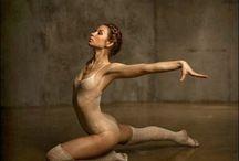 Elle - Dance Shoot