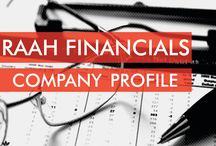 Raah Financials Company Profile