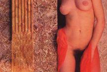 - Vintage beautiful nudes