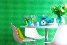 GREEN IS BEST