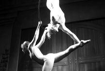 Circus stuff
