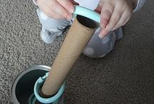 toddler activity / by April Barratt