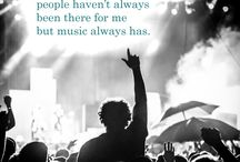 The universal language of music