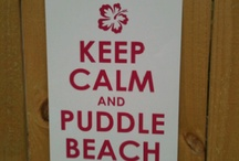 Puddle Beach / by Cable