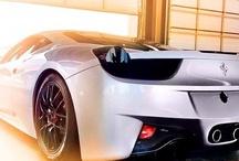 Automóviles que me encantan