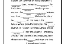 fall literacy