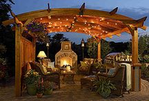 Landscaping & Outdoor Living