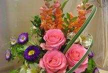 Virágkötészet, ikebana
