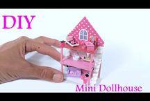 Mini Tutes Toys