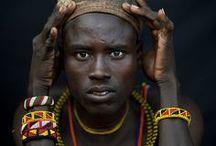 PEOPLE • Kenya