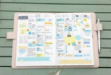 Hobonichi Ideas