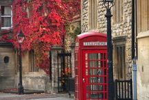 Англия, великобритания
