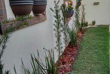 ideas de jardín