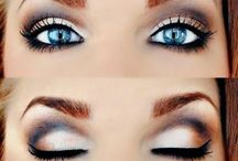 Makeup&&Nails / by Mariel Hewitt