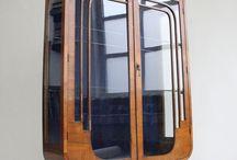 Art Deco: furniture