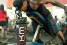 The Science Behind The Best Pre- And Post-Workout Supps