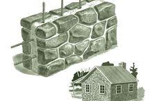 Taş Yığma Yapılar