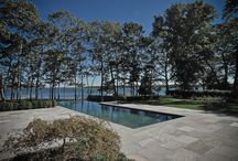 paisaje - agua - piscina