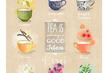 Teatime journal