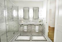 Lovely Bathroom, Closet, etc.