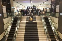 Chanel Launch - Mall of Africa