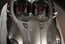 Cars / by Robert Stephenson