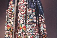 Ethnic and Tribal / Fashion  / by c