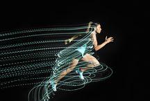 Saúde / Informações sobre como manter seu corpo em forma. Exercícios, Atividades físicas, Treinos, e muito mais.