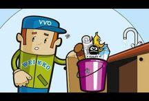 Ylli, kierrätys