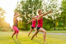 Fitness Tips / Feel Hearty Provides Health and Fitness Tips for healthy life.