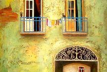 Lisa Cornish - David Martiashvali Buildings
