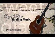 Beautiful Guitar Music