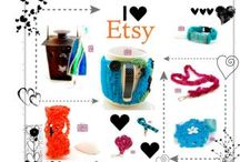 ETSY | FEATURES