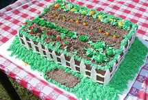Veteményes torták