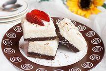 ThymeCook Desserts