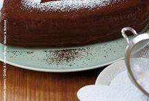 Gluten freie Kuchen